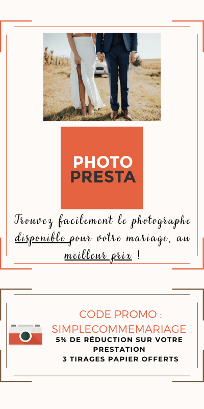 photopresta code promo photog
